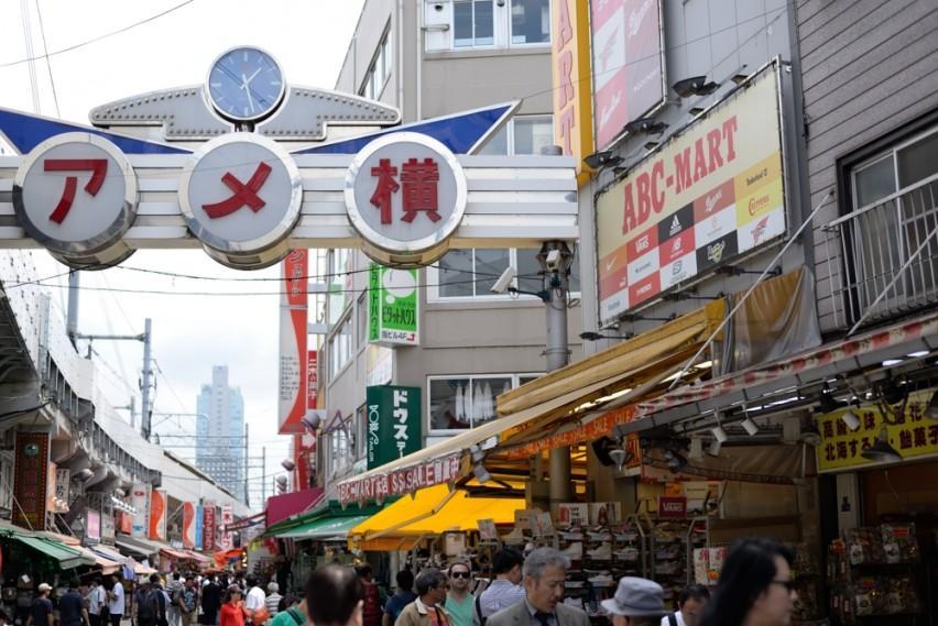 mercato-ameyoko