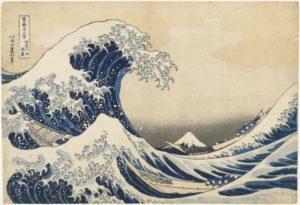 Hokusai, Hiroshige, Utamaro. Luoghi e volti del Giappone @ Palazzo Reale, milano