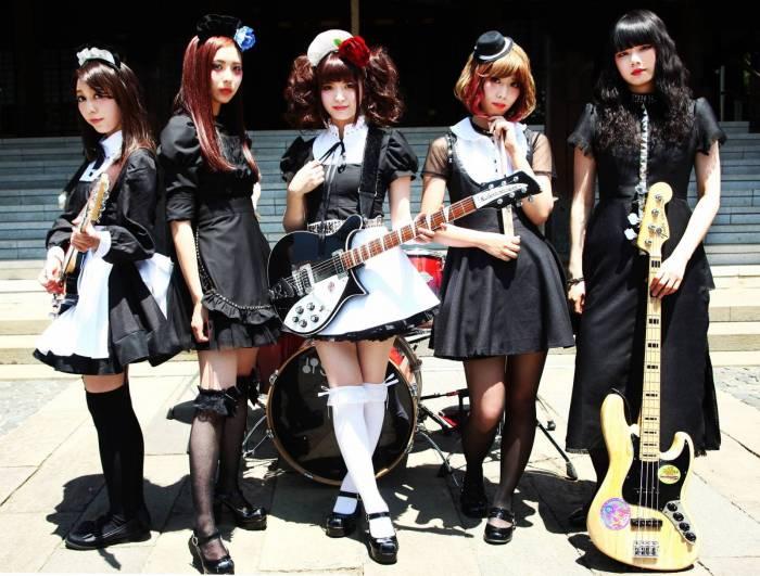 bandmaid_japan