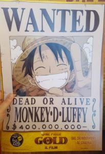 poster-one-piece-il-film-gold-lucca-comics