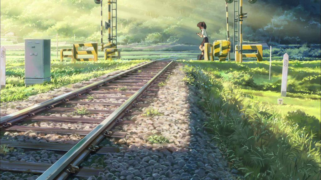 recensione your name