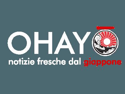 Ohayo | Notizie fresche dal Giappone
