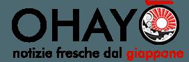 Ohayo il sito di notizie fresche dal giappone
