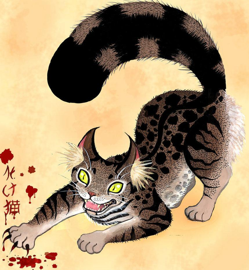 nipponico sesso gattino