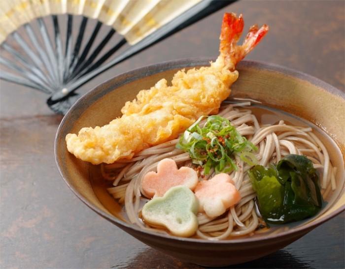toshikoshi soba cibo capodanno