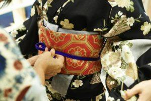 Kimono in EnotecaWine @ Milano