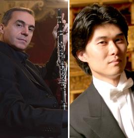 Concerto: Gran Duo, sconcertante! @ MILANO