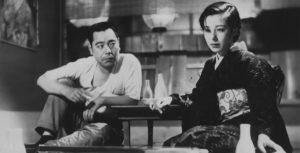 La locanda di Tokyo di Yasujirō Ozu - Cine-concerto a Villa Forno @ Cinisello Balsamo (MI)