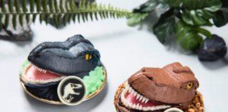 dinosauri take away