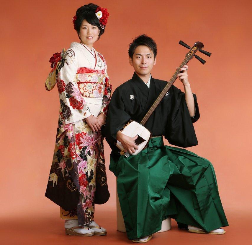 I Giardini della Filarmonica - Il duo Ichikawa Mochizuki @ ROMA