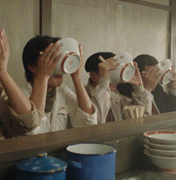 film classici giapponesi tampopo