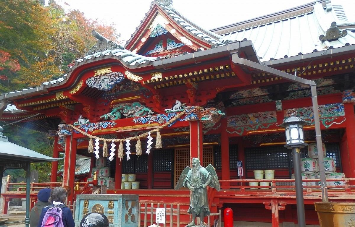 Tempio Takao-san Yakuo-in