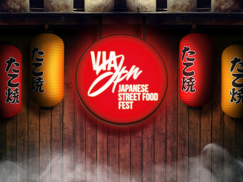 Via Japan - Il Festival dello Street Food Giapponese @ Roma
