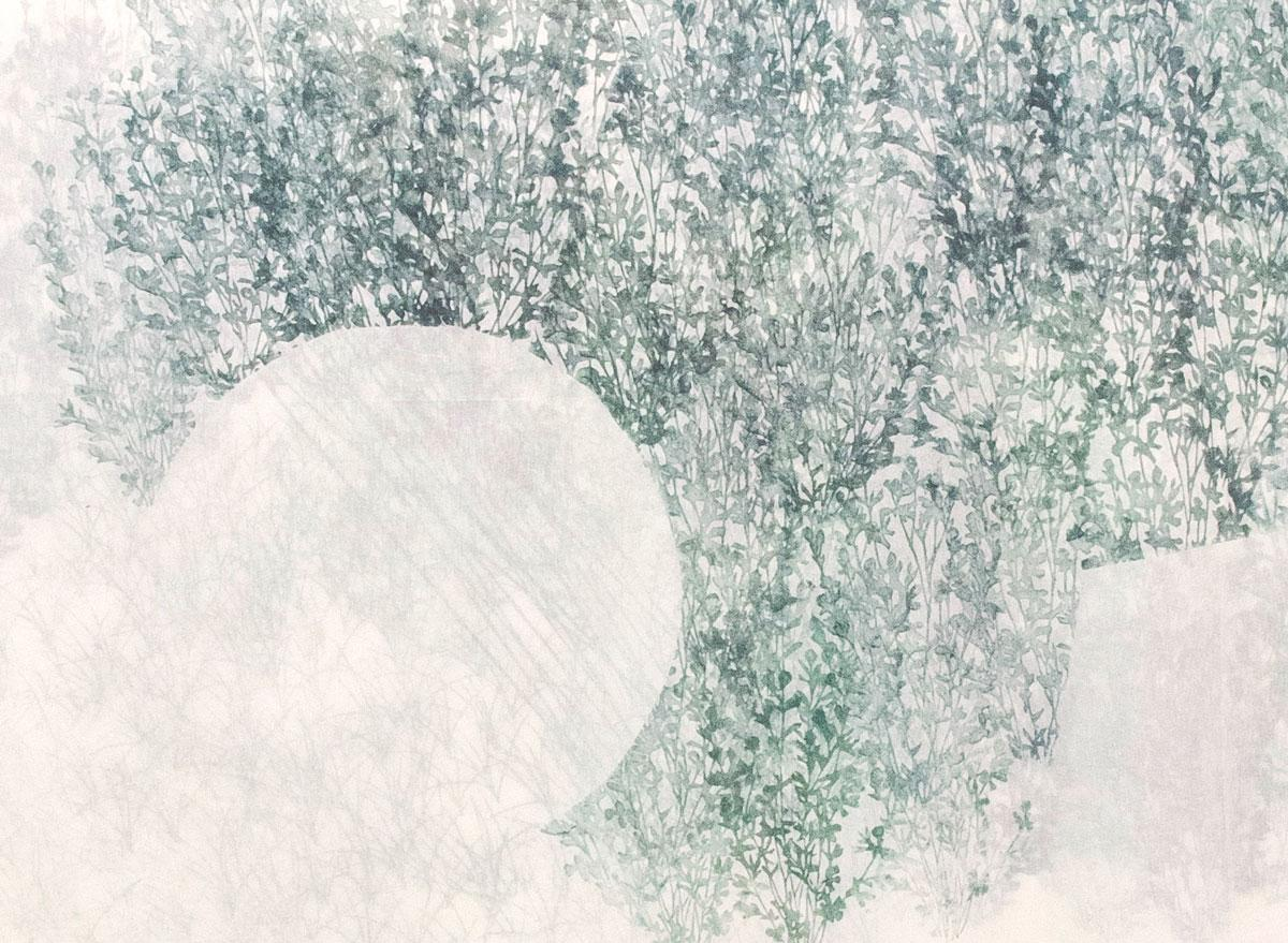 Mostra Simbiosi Armoniche - 振動する共生空間 @ Milano