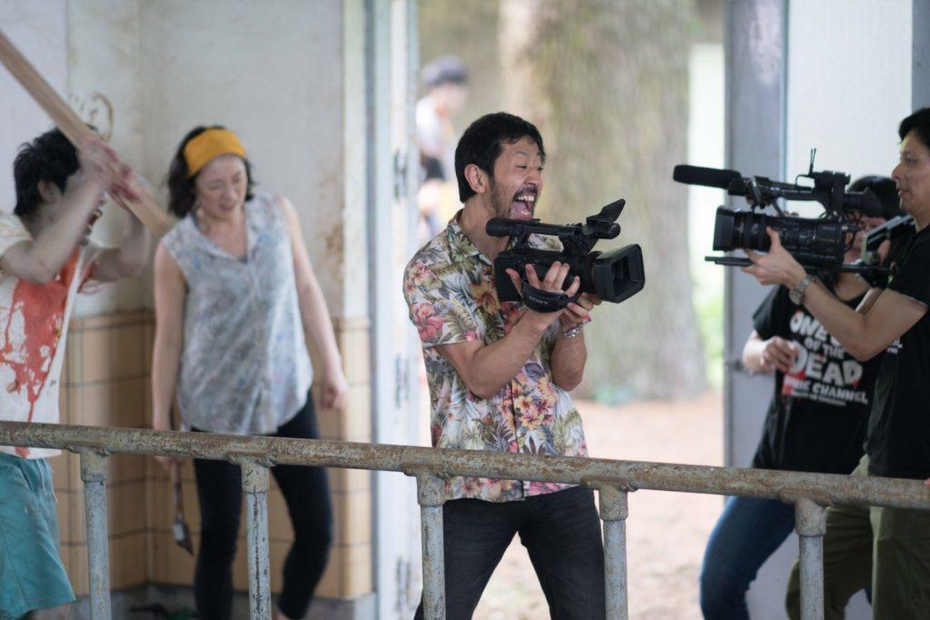 zombie contro zombie film cinema