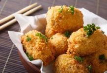 korokke crocchette di patate street food giappone
