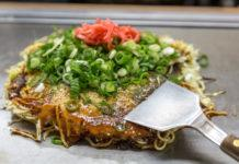 okonomiyaki ricetta pancake giapponese
