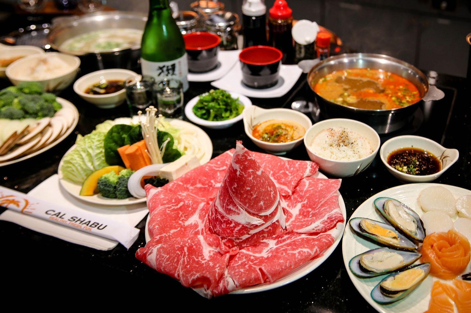 shabu shabu ingredienti ricetta