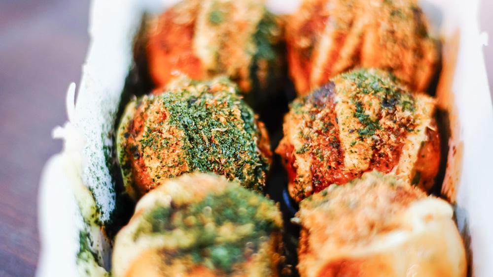 takoyaki ricetta polpo palline di pastella