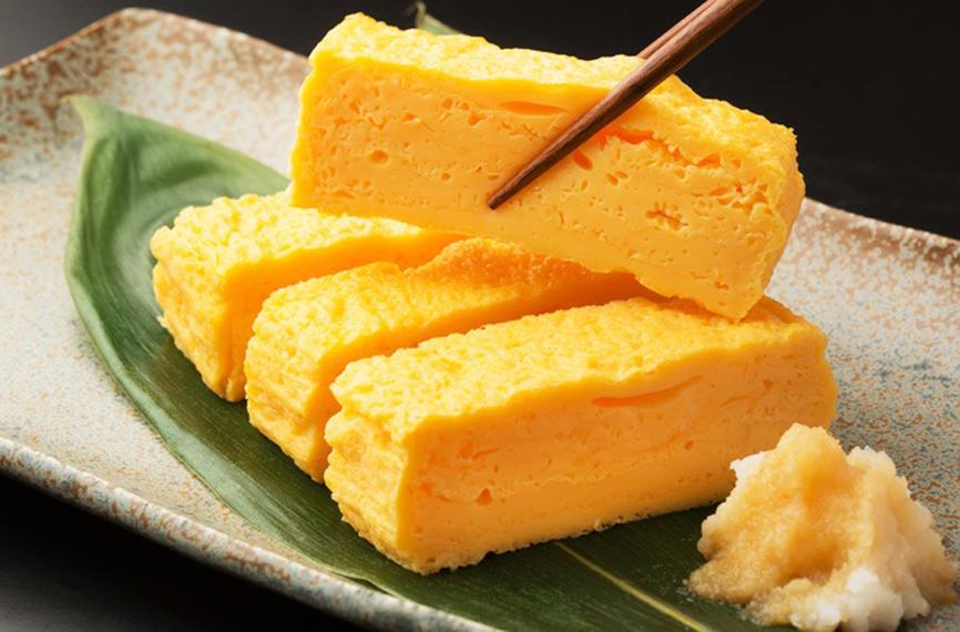 tamagoyaki frittata giapponese ricetta