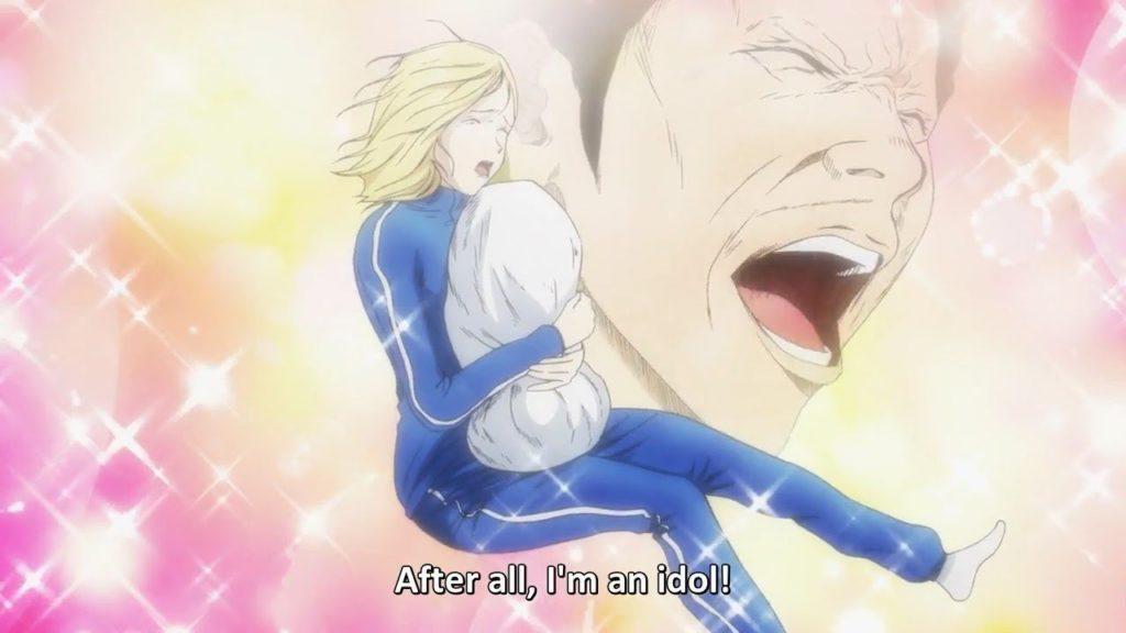 gokudolls anime netflix
