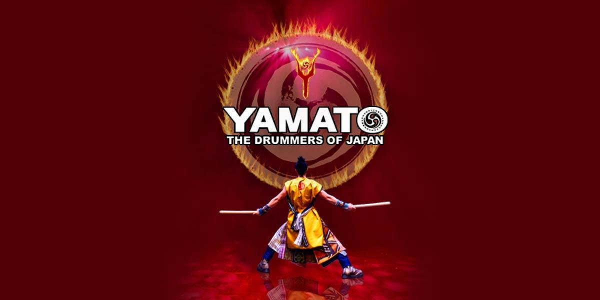 Yamato - The Drummers of Japan al Teatro Ciak (Milano) @ Milano