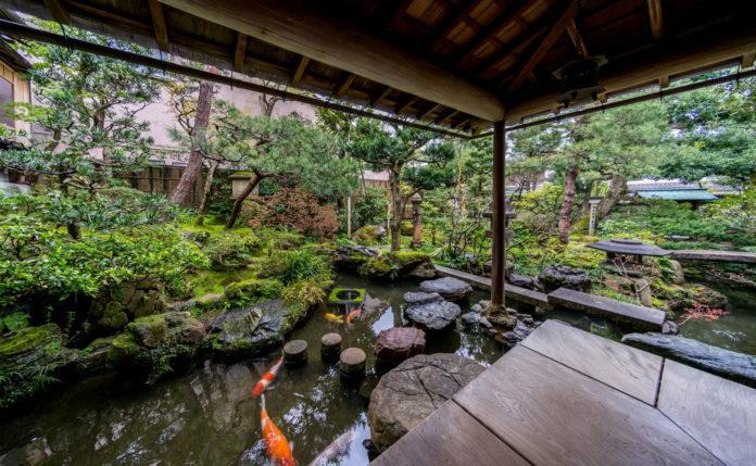 casa clan nomura samurai kanazawa