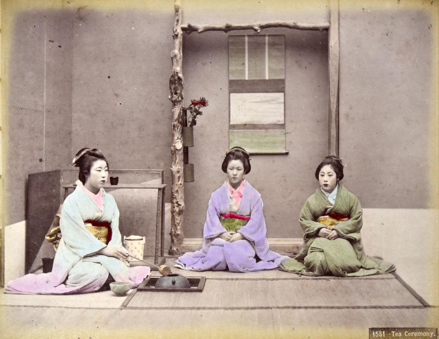 "Mostra ""GIAPPONE. Terra di geisha e samurai"" a Treviso @ Treviso"