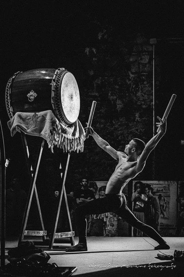 MUNEDAIKO - L'emozione dei tamburi giapponesi ai giardini della Filarmonica @ Roma