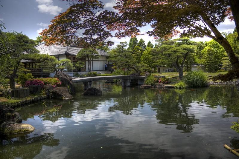 giardini di himeji