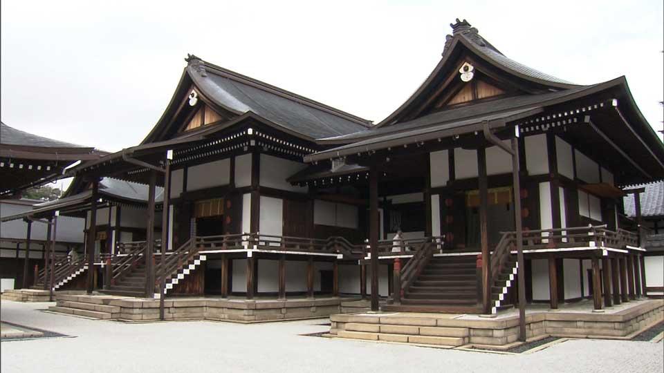 incoronazione imperatore giappone naruhito santuari imperiali del palazzo