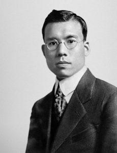 Masataka Takersuru - fondatore di Nikka Whisky giapponese