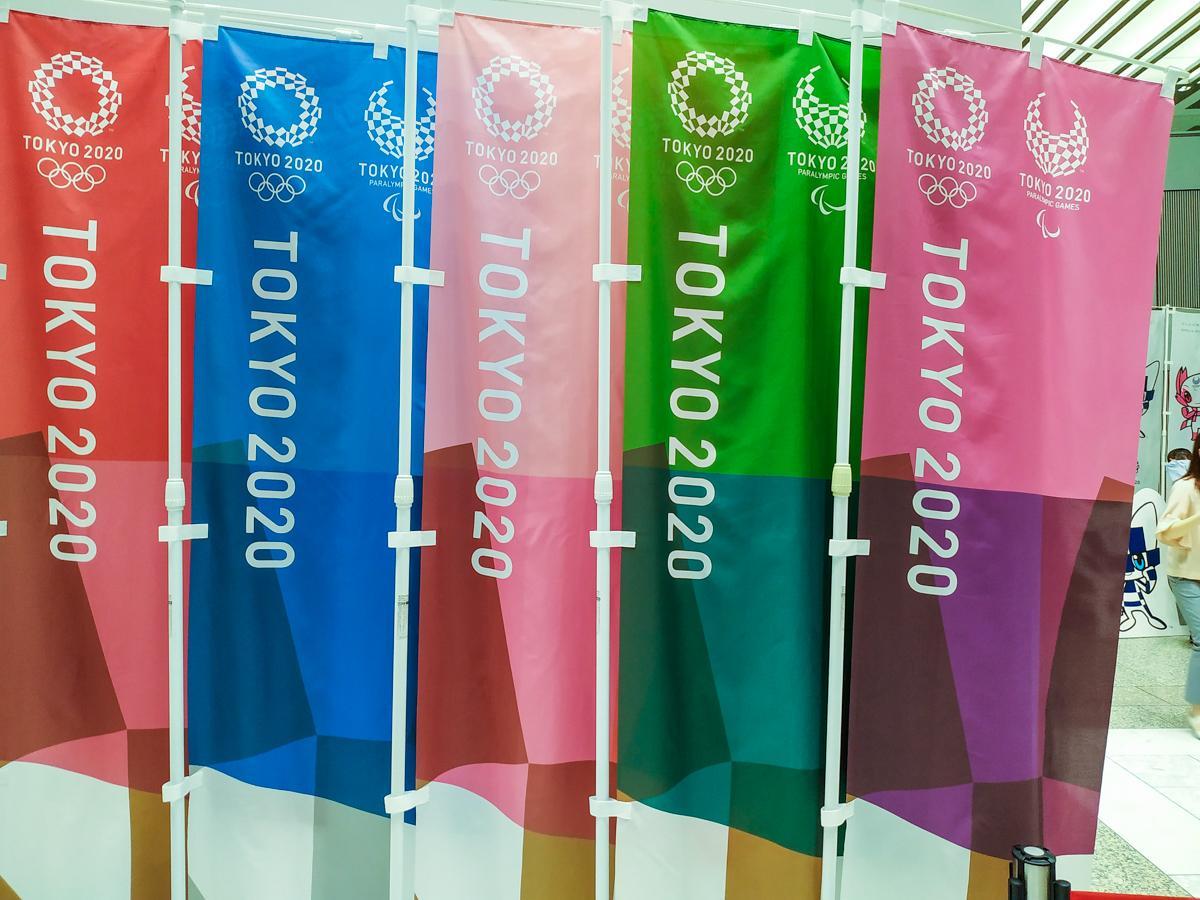date delle olimpiadi e informazioni