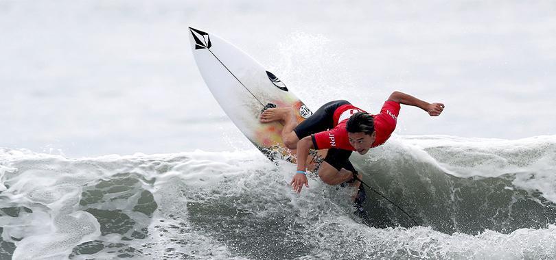surfing nuovi sport olimpici