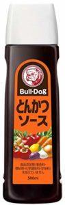 salsa tonkatsu dispensa giapponese ingredienti