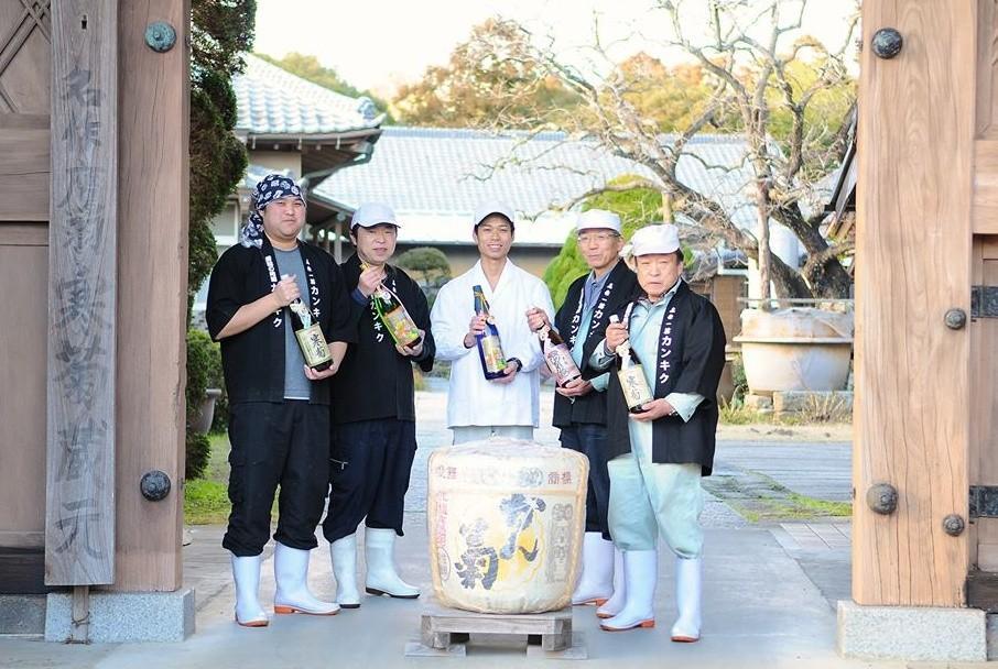 visitare cantine sake tokyo gita in giornata