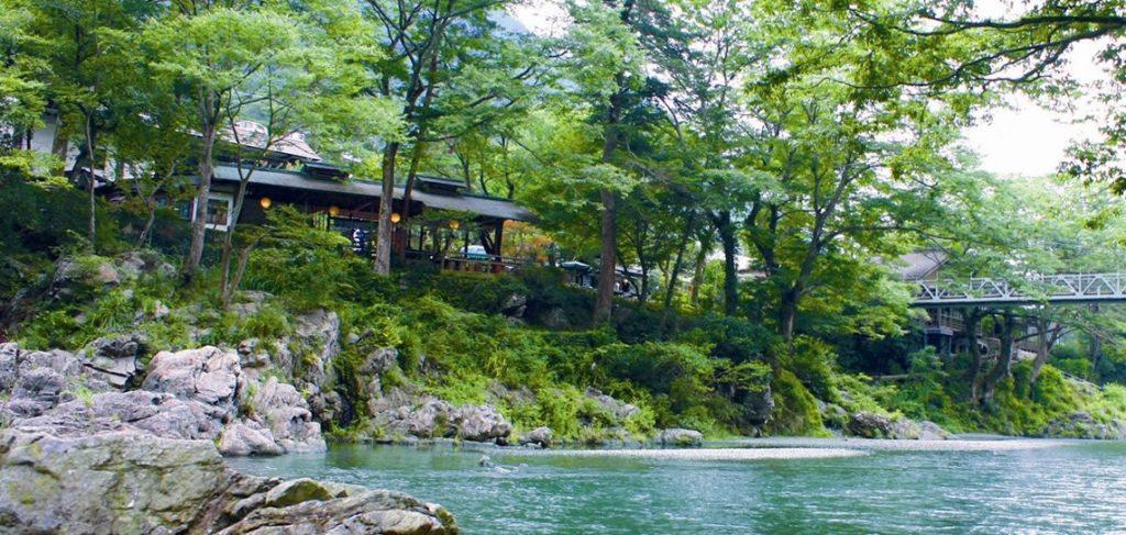 cantine sake vicino tokyo gita in giornata