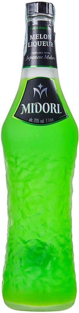Midori, liquore al melone