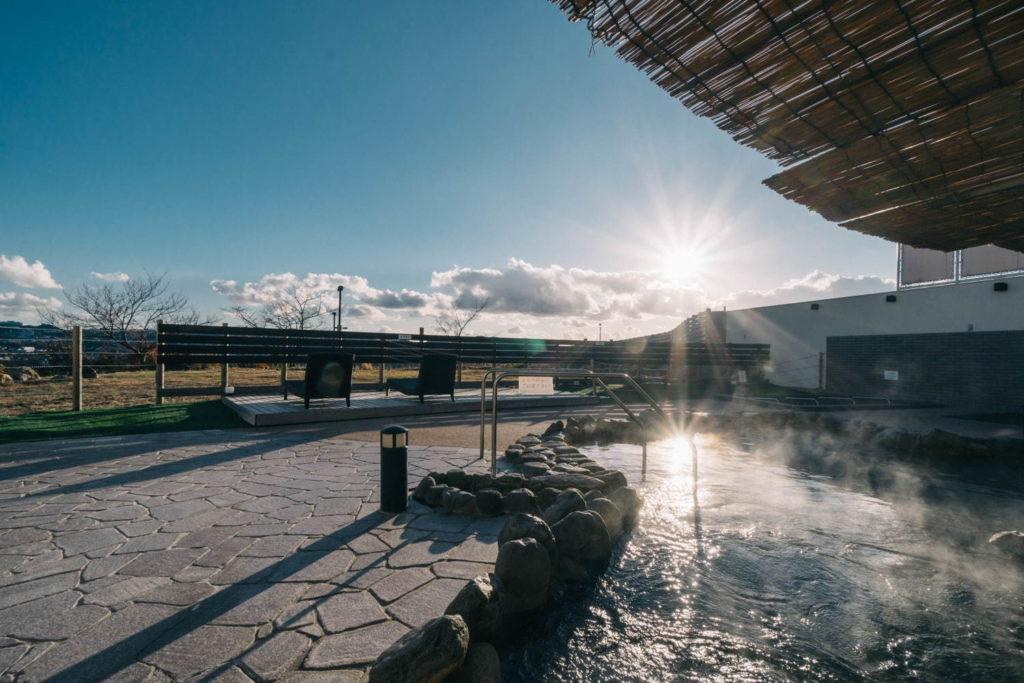 campeggio giappone lusso kobe glamping
