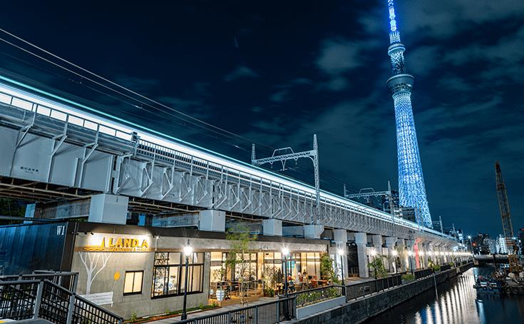 Tokyo Mizumachi visitare dov'è tokyo